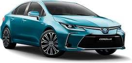 ToyotaCorolla 2020