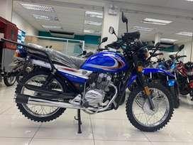 MOTO SENKE SK150-2D 2020 desde