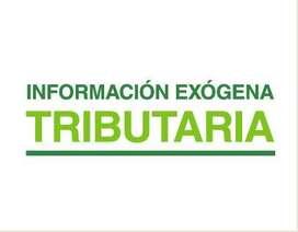 Procesamiento Formatos de Reportes Informacion Exogena / Supersolidaria/ UGPP