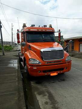Vendo Freightliner Columbia