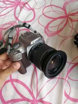 Canon t6 Edision limitada