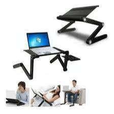Mesa Multifuncional Laptop Portatil T-8