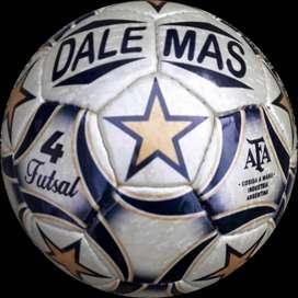 Pelotas de futbol DALEMAS (todos los modelos) , hacemos envíos a todo el país