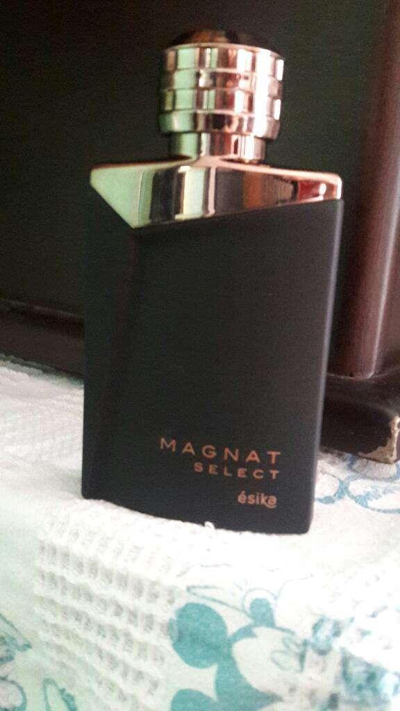 Se Vende Locion Magnat 0