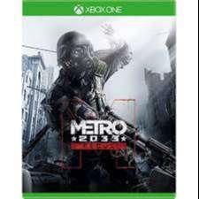 Metro 2033 Xbox One