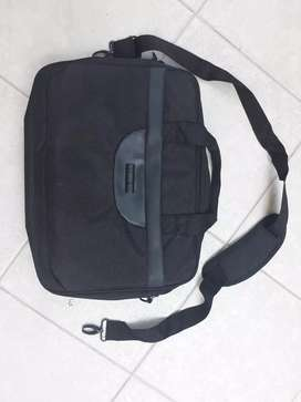 Vendo bolso portanotebook