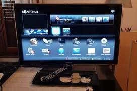 TV LED 32' Samsung HD
