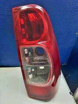 Stop Derecho Chevrolet Luv Dmax 4x4 2009 A 2014 Sp usado