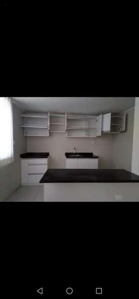 Alquiler departamento tipo duplex