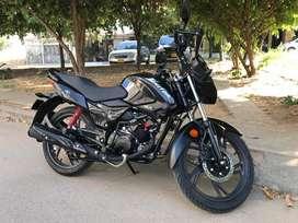 Vendo moto Hero ignitor 125Cc modelo 2021