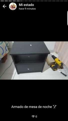 Instalación Soportes Tv