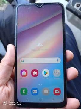 Se vende celular galaxy A10S excelente estado $330.000 NEGOCIABLE