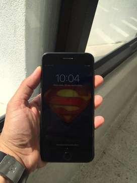 Vendo iphone 8 plus, en excelente estado 10 de 10,ñ