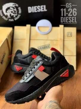 Zapatos deportivo caballero