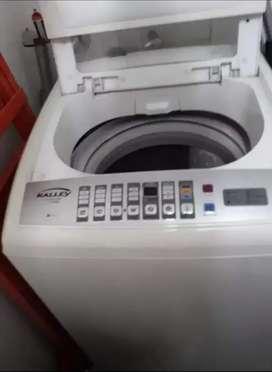 Lavadora 24 libras kalley