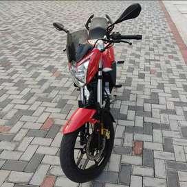 Vendo moto Aprilia STX-150