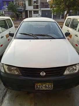 Venta Nissan AD Station Wagon S/.10,800 a tratar