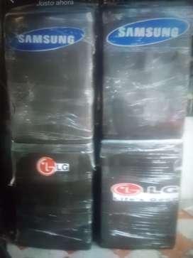 Vendo lavadoras LG y Samsung