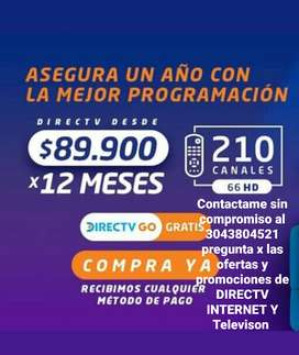 directv Net + TV FULL HD