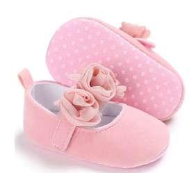 Zapatos para Bebé Niña Fiesta