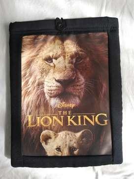 Fundas para libros El Rey León