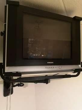 "Vendo TV panablak 21"" Samsung"