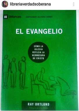 El Evangelio Ray Ortlund