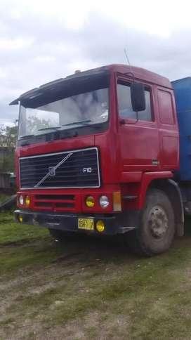 En venta camión cisterna