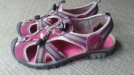 Sandalias Mountain Gear Talla 38