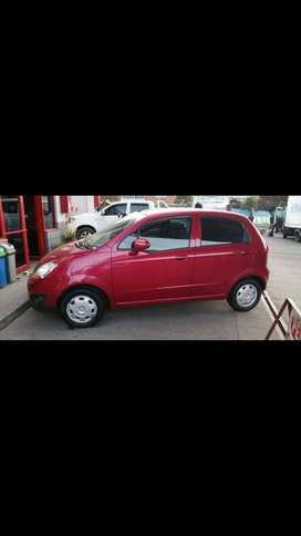 Vendo chevrolet Spark modelo 2018. Documentos al dia