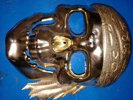 mascara para Hallowen