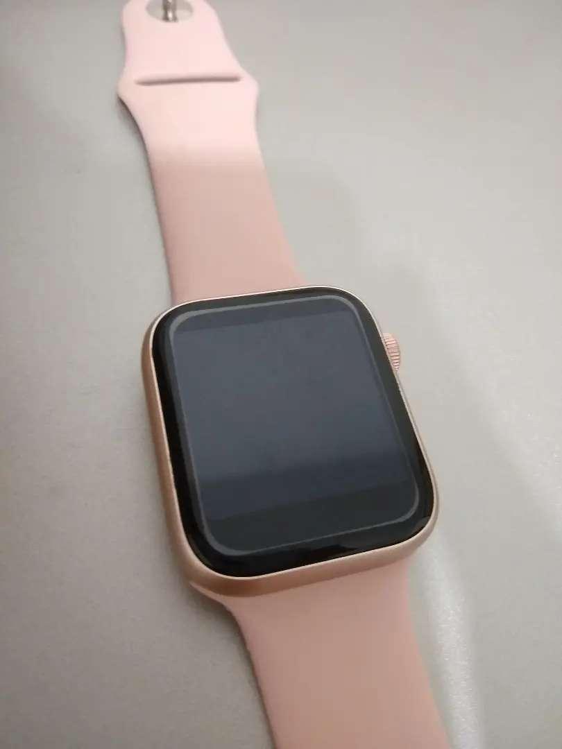 Smartwatch Reloj inteligente serie 4 0