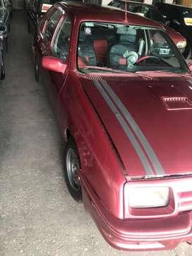 Ford Sierra GNC