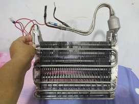 Vendo evaporador de nevera LG