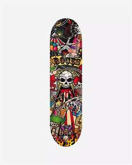 Tabla Skateboard Roces Circus
