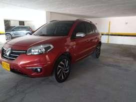 Vendo mi Renault Koleos 2015 Sportway