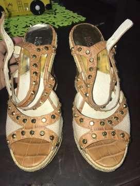 Zapatos michael kors mujer, talla 7, excelente estado
