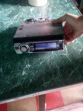 Vendo CD player mp3 USB