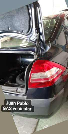 GAS vehicular equipos 100% ITALIANOS  SIN cuota inicial credito  FACIL...