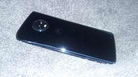 Motorola G6plus