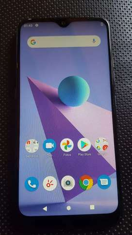 LG k22 impecable