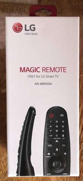Control remoto LG AN-MR650A