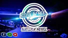 KEVIN ORTIZ DJ SISTEMA MOVIL