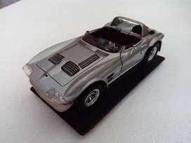 Corvette Rápidos y Furiosos escala 1 18 precioso
