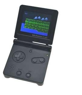Mini Consola Retro Gb Station 333 Juegos Clásicos