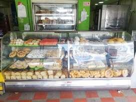 Panadería en venta armenia quindio barrio Montevideo manzana 3 casa 1 a puerta cerrado todo lo que está en las fotos