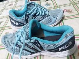 Vendo zapatillas Nuevas Fila