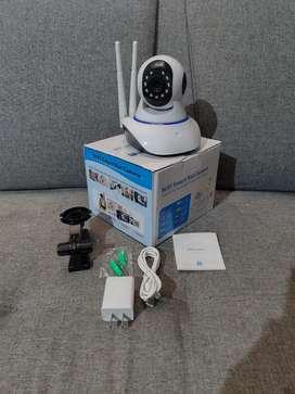 Cámara Robotica