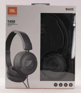 Diadema Jbl T450bt Colores Disponibles Bluetooth