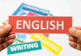 Clases y tutorias de INGLES